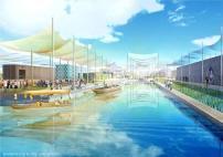 Expo 2015 Master Plan