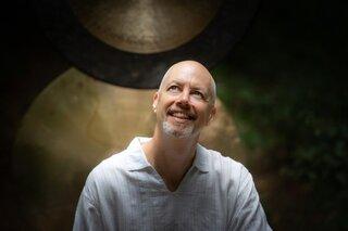 Craig Eddington Soulshine Life Gong