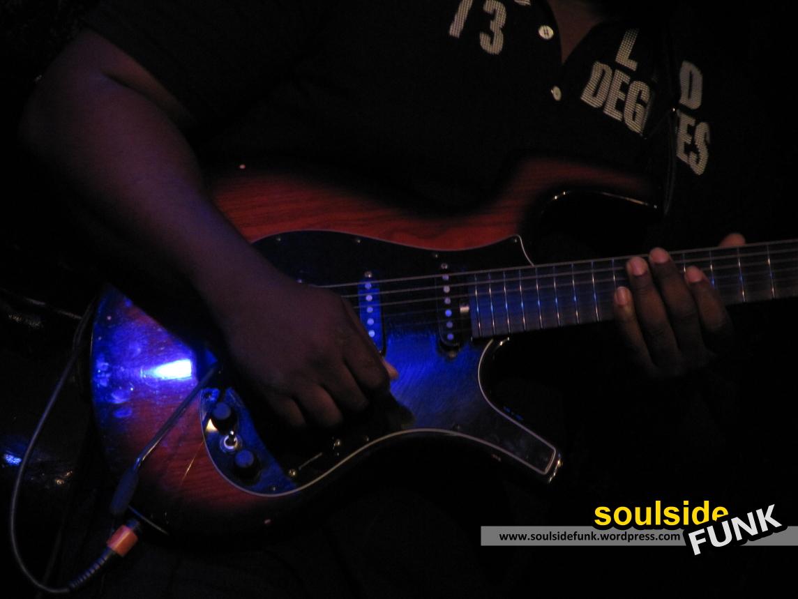 Chrisette Michele Jazz Cafe 03