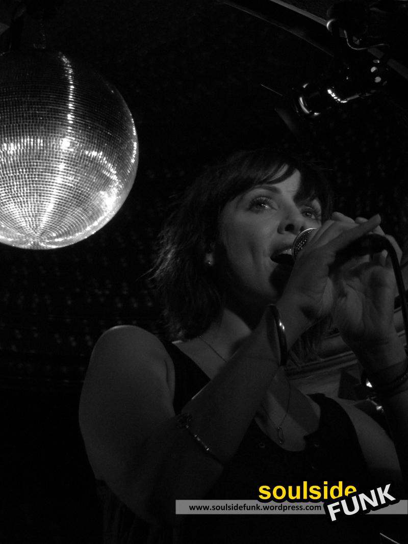 Natalie Imbruglia Luminaire 06