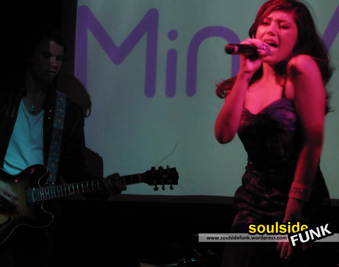 Mini Viva Gold Dust 07