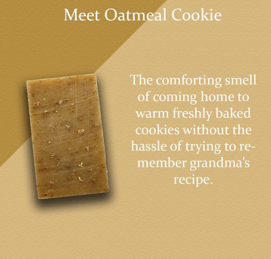 meet oatmeal