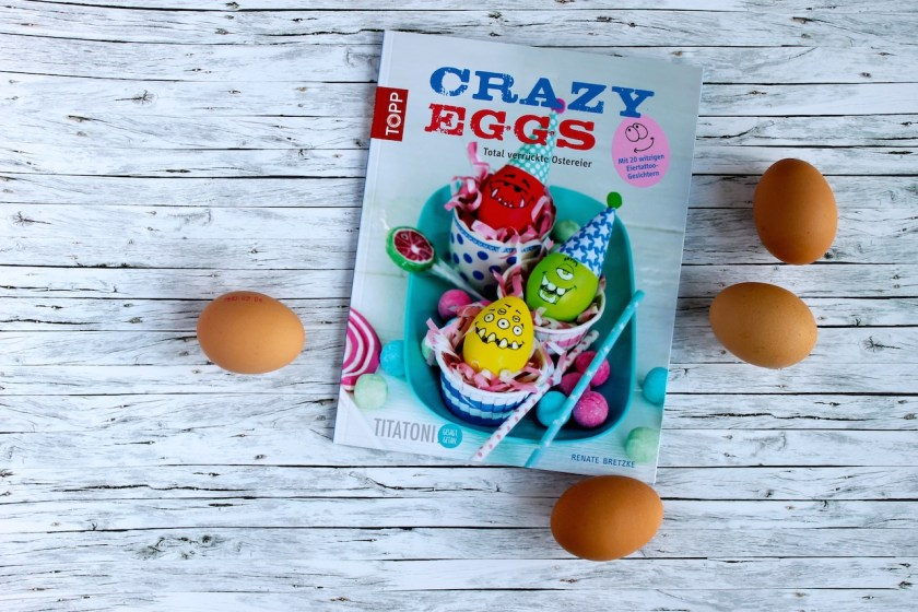 Crazy Eggs Ostern Giveaway smf