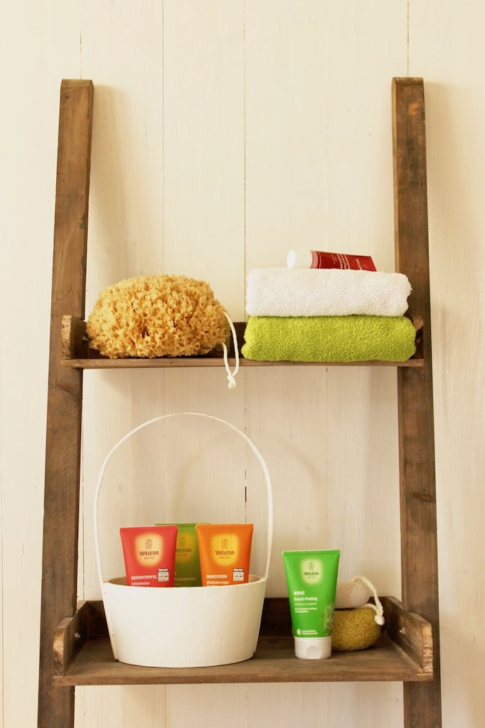 Schnell & einfach: Upcycling mit Kreidefarbe
