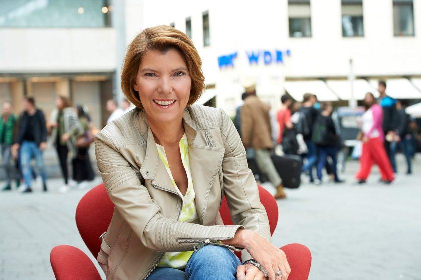 Mein TV-Tipp: der Kölner Treff mit Bettina Böttinger im WDR!