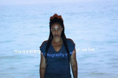 """April 21: SPEAKING FEMINISMS 