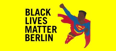 """June 24: #BlackLivesMatterBerlin #BLMmonth2017 Racist discrimination is an ongoing, painful part of daily life for Black people in Germany. It persists, in racial profiling, the naming of streets, immigration law, education, media, the debate on and engagement with refugees, as well as access to jobs and housing. Racism - the violation of our human dignity and rights - will not be tolerated. On Saturday the 24th of June at 4.30pm, a Black Lives Matter protest will take place, as it did last year. The march will be the highlight of a whole month of events. A vital aspect of BLM Month is networking between already existing initiatives: how we connect existing spaces, resources and contacts to organize joint resistance. The rally and other events mark the beginning of a longterm collaboration and the development of collective structures. The month-long program is composed of various workshops, film screenings, panels, poetry-events, city tours, concerts and parties. The protest will start at U-Bahnhof M*straße. Its racist name is connected to the Brandenburg-Prussian slave trade and is symbolic of the insufficient willin Germany to deal with racism. The speakers invited to the protest will not only examine the various mechanisms of racism in the past, but highlight the current complex disparities entrenched by racism. It is important to us to acknowledge that various forms of discrimination, like sexism and racism, are intertwined and produce specific compounded oppressions. The march will proceed from M*straße via Charlottenstraße, Rudi-Dutschke-Straße, Oranienstraße and Kottbussertor down Skalitzer- and Wienerstraße to Spreewaldplatz. From 8 pm on there will be live music, as well as more speeches. The Black Lives Matter movement, which was established in 2012 in the US after the murder of 17 year old Trayvon Martin is internationally significant: Although there are various specific problems in different countries, """"Black Lives Matter"""" is an assertion that makes raci"""