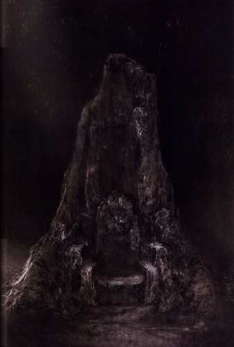 Image result for the throne of want
