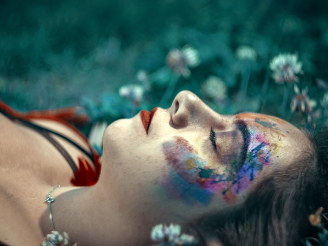 If You Dream Like This, You're Most Probably An Empath - Souls Of SIlver