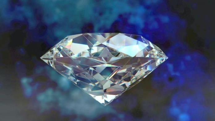 diamond as a birthstone