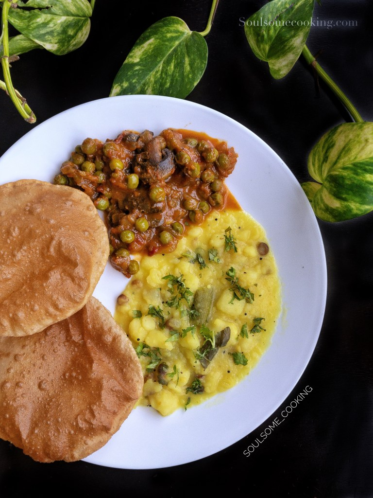 Indian meal ideas