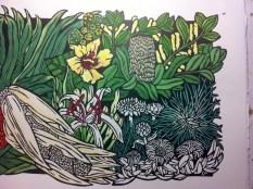 And more watercolour progressions