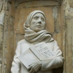 'Take a Deeper Breath…' A Day with Julian of Norwich