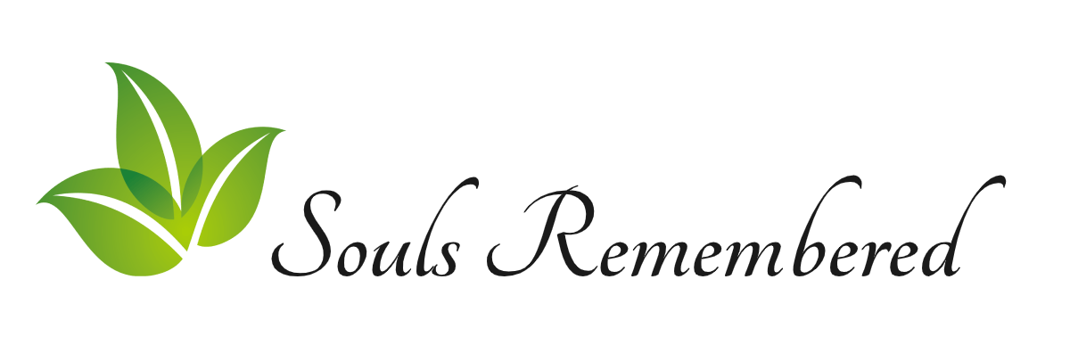 Souls Remembered Logo