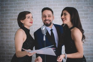 Read more about the article Our Musicians' Journey: The Singers