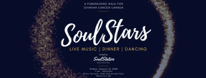 You're Invited to the SoulStars Gala!