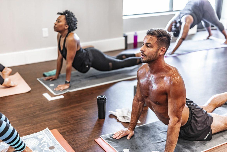 Southlake Yoga Classes
