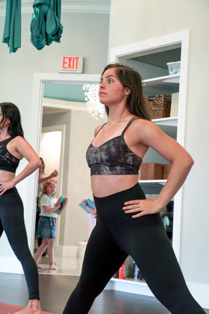 Discover How Hot Yoga Can Help You Find Stability Within