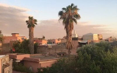 Soul Travel in Marrakech: 5 Sustainable Travel Tips.