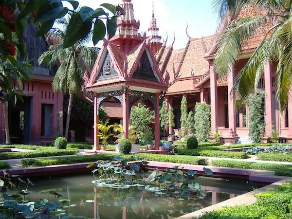 Voluntourism: Lessons learned from Cambodia {Part 2}.