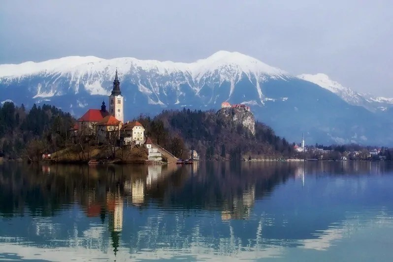 Slovenia Itinerary: The Best of Slovenia in Two Weeks (or less!).
