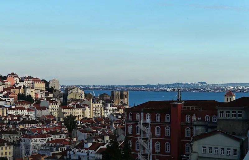 responsible travel Lisbon