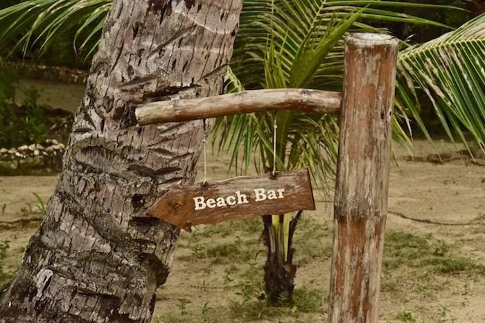 Eco Resort Palawan.
