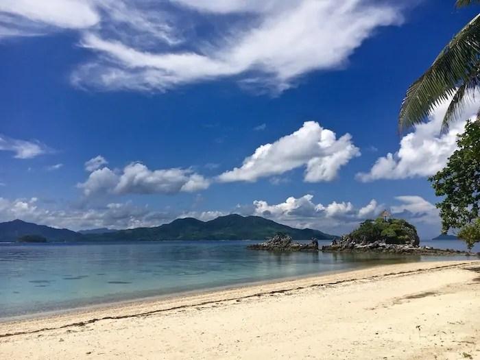 Island Castaway in Palawan: Flower Island Eco Resort Review.