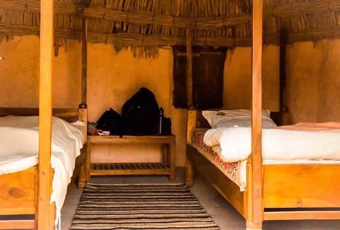 desert stay rajasthan near jodhpur at HACRA