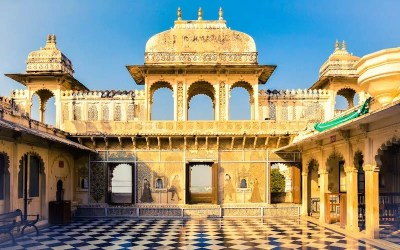 Rajasthan: An Ethical Travel Guide.