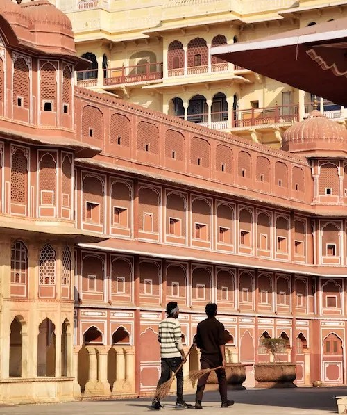 a guide to ethical travel in Rajasthan, India