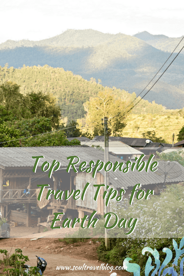 Soul Travel Blog Top Responsible Travel Tips 2017