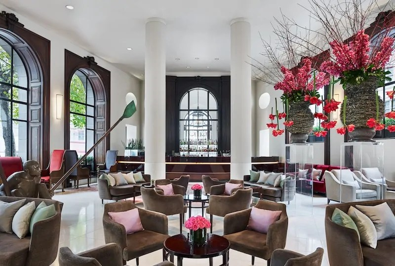 One Aldwych London Hotel Review