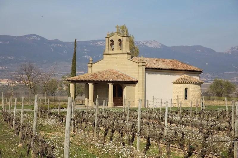 Spanish vineyards road trip.