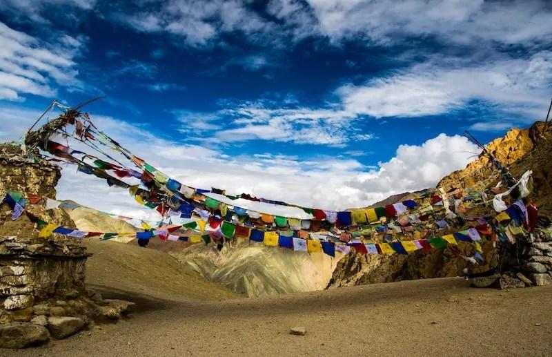 """Trekking the Sham Valley Ladakh: Really a """"Baby Trek""""?!"""