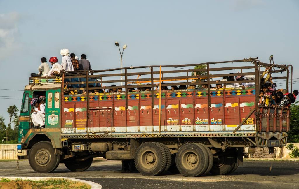 Kutch Gujarat travel