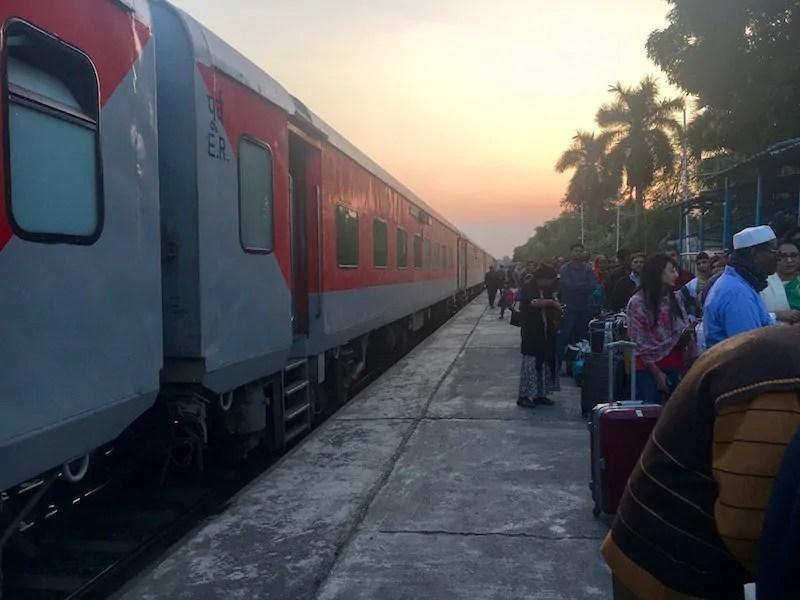 Bangladesh travel guide and blog