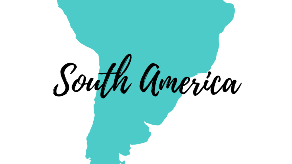 South-America-Destinations