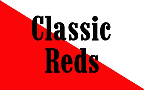 Classic Reds | Soul Vapor E Liquid
