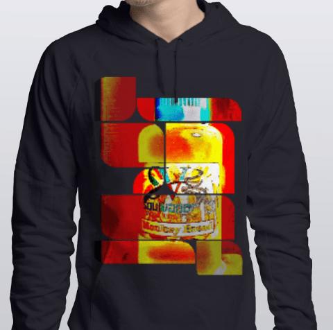 Picasso Hoodie | Soul Vapor E Liquid Apparel