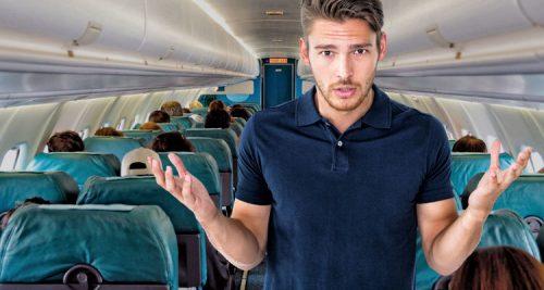 Vape Etiquette For Jet Setters | Soul Vapor Blog