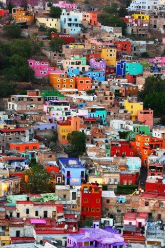 GUANAJUATO CITY, GUANAJUATO, MEXICO
