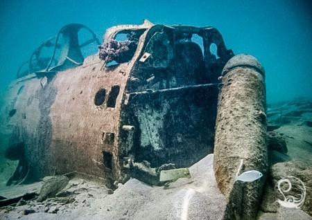 Japanese Zero, Koror, Palau