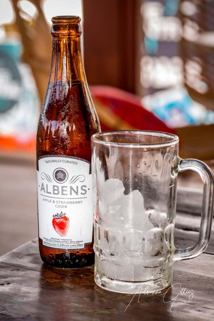 Albens Cider Pesona Restaurant