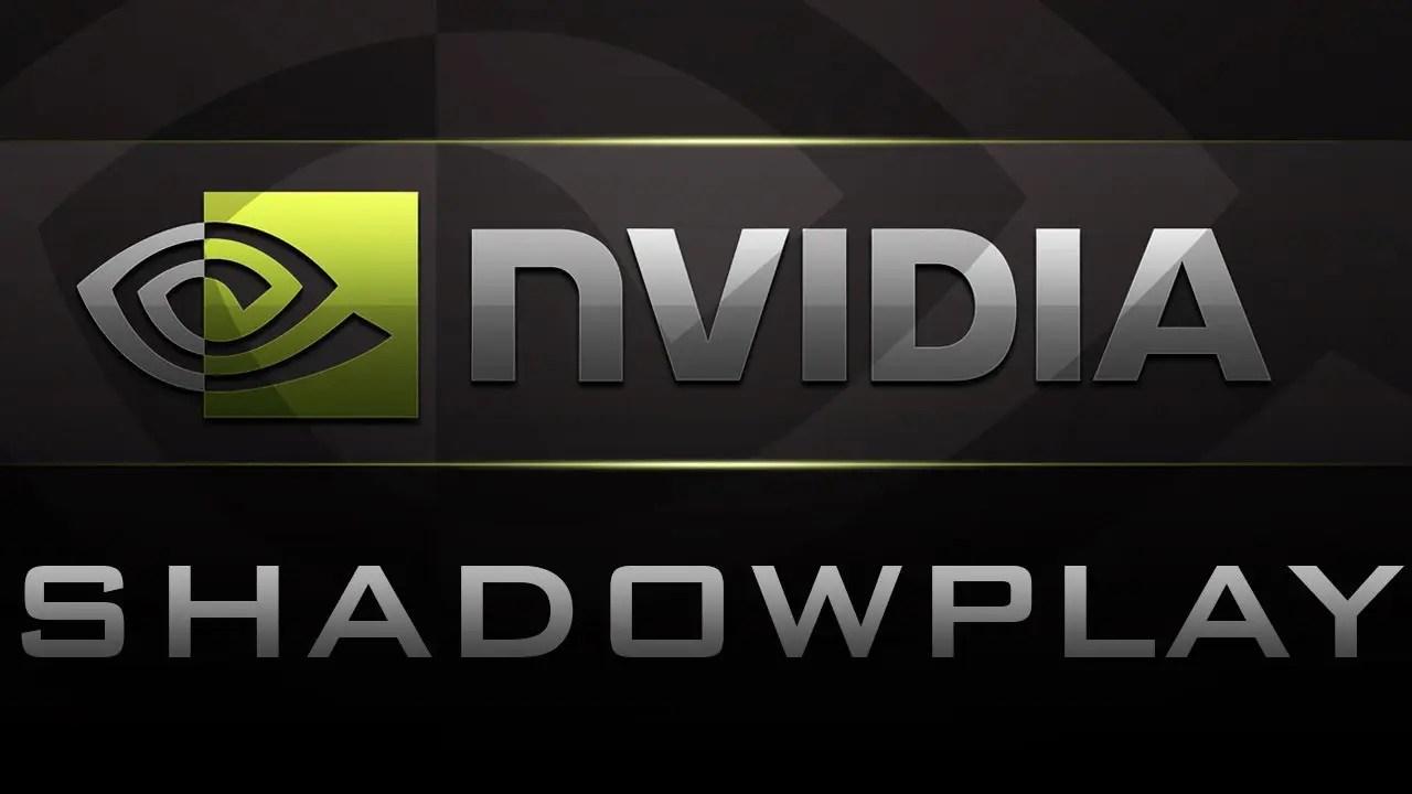 GeForce ShadowPlay™でPSO2を録画しよう