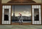 法撃剣士スタークォーツ・パート2