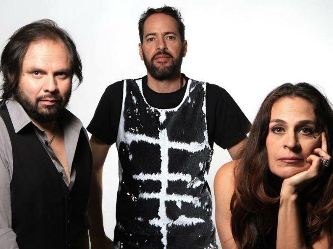 La Lupita: 25 años en el rock and roll