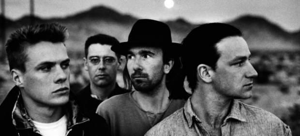 'The Joshua tree' de U2, cumple 30 años