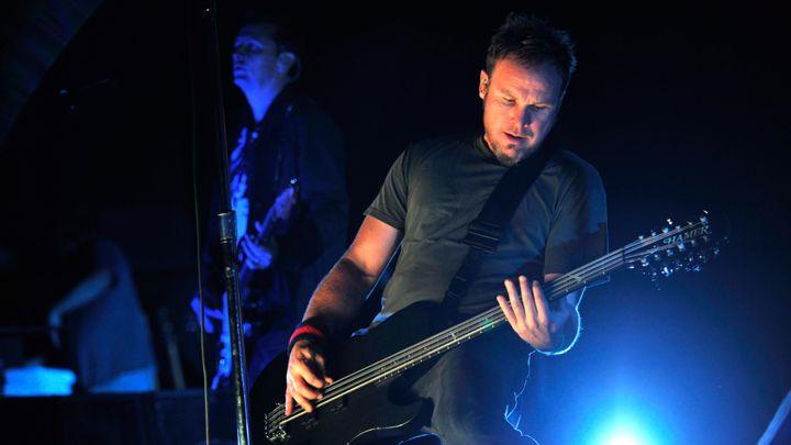 Jeff Ament, bajista de Pearl Jam cumple 54 años