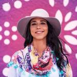 Alejandra Jiménez, una dosis colombiana de pop folk